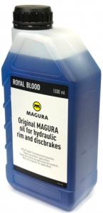 ロイヤルブラッドミネラルオイル 1L