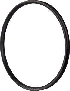 Black ONE 35-TR 27.5インチリム (Black/Stealth) - リバースコンポーネンツ